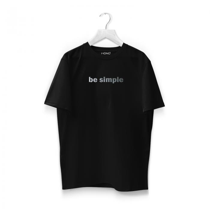 be simple - Oversize